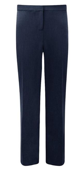Weald navy trousers (77226)