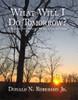What Will I Do Tomorrow? - eBook