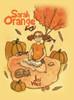 Sarah Orange
