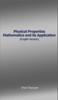 Physical Properties Mathematics and its Application (English Version)