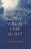 Remember, Now, It Will Be Our Secret - eBook