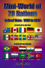 Mini-World of 20 Nations in Real Time: 1990 to 2007