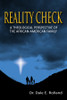 Reality Check: A Theological Perspective of the African-American Family