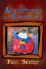The Adventures of Supermonk