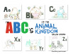 The ABC's of the Animal Kingdom