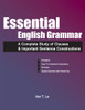 Essential English Grammar: A Complete Study of Clauses & Important Sentence Constructions
