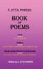C. ETTA POWERS Book of Poems