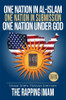 One Nation in Al-Islam: One Nation in Submission: One Nation Under God