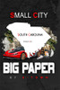 Small City Big Paper - eBook