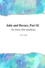 Julie and Horace, Part II - eBook
