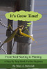 It's Grow Time! - eBook
