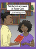Sheila Gets a Lesson in Foster Care - eBook