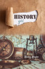 History Girl - eBook