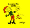 You and Me Santa - eBook
