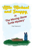 "Little Michael and Snappy in ""The Moving Stone Turtle Mystery"""