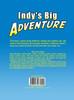 Indy's Big Adventure - eBook