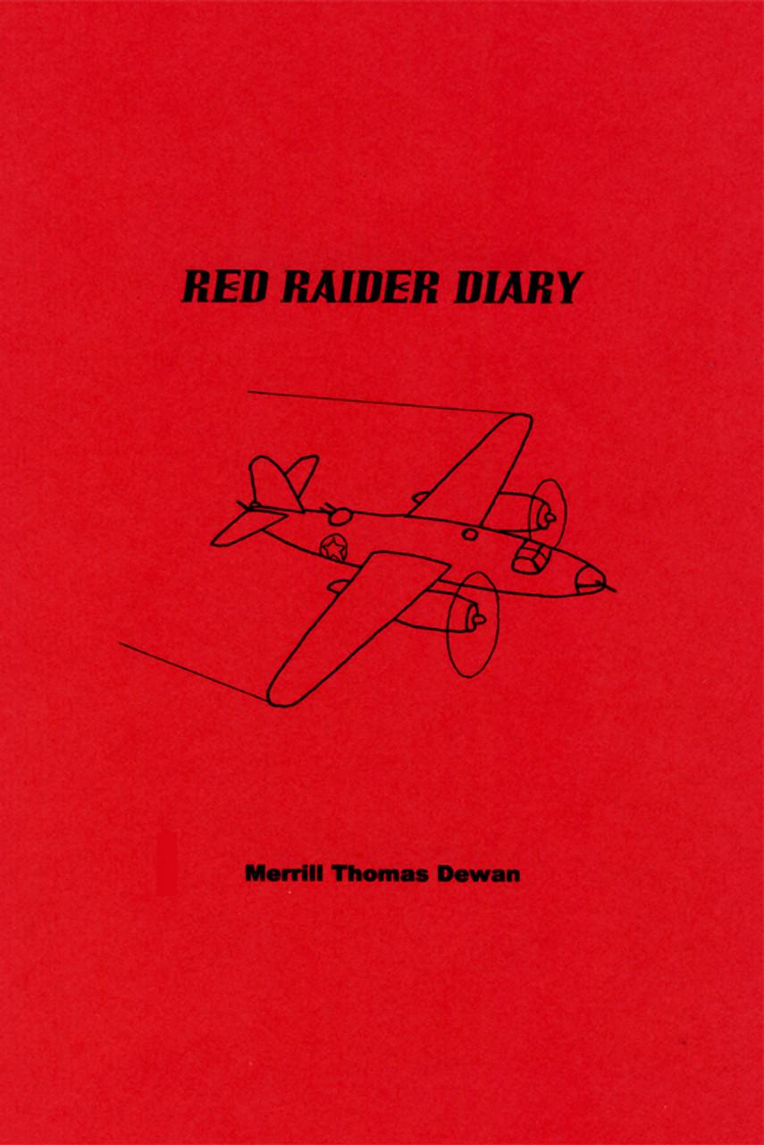 Red Raider Diary