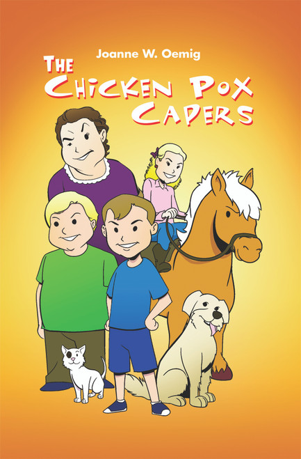 The Chicken Pox Capers