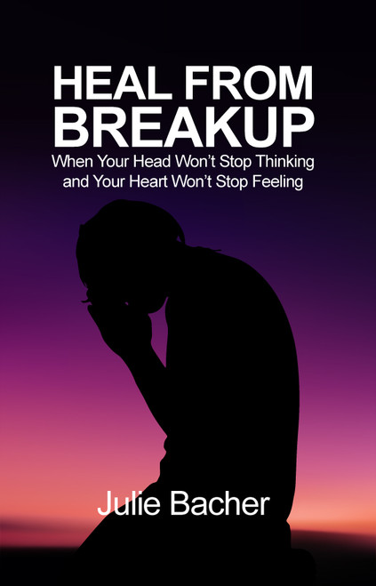 Heal from Breakup - eBook