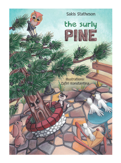 The Surly Pine