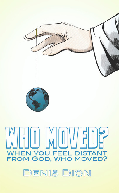 Who Moved? - eBook