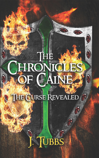 The Chronicles of Caine - The Curse Revealed