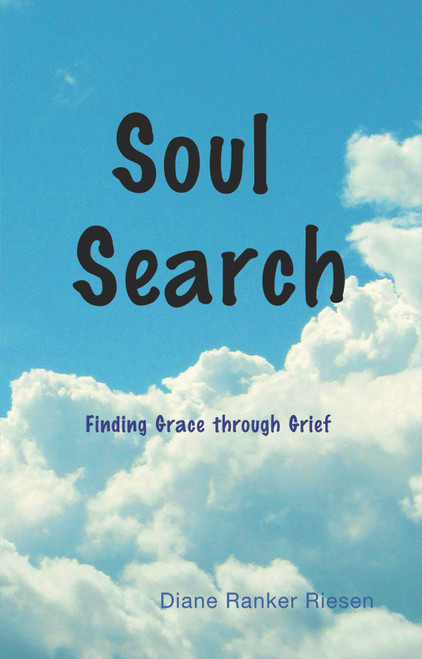 Soul Search : Finding Grace through Grief