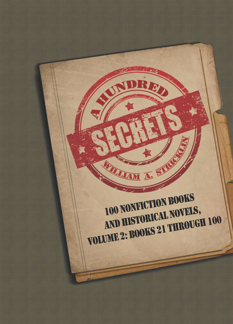 A Hundred Secrets: Volume 2