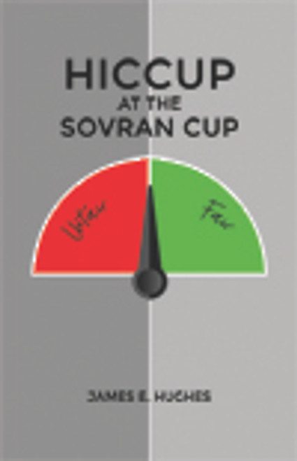 Hiccup at the Sovran Cup