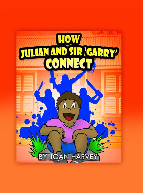 "How Julian and Sir ""Garry"" Connect - eBook"
