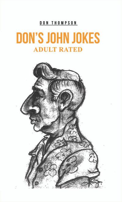 Don's John Jokes - eBook