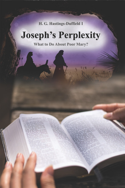 Joseph's Perplexity: What To Do About Poor Mary?