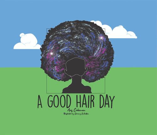 A Good Hair Day - eBook