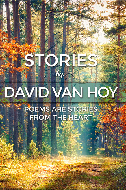 Stories by David Van Hoy