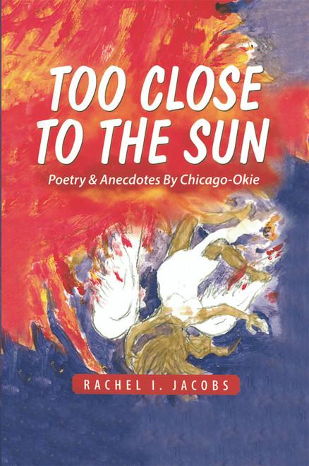 Too Close to the Sun - eBook