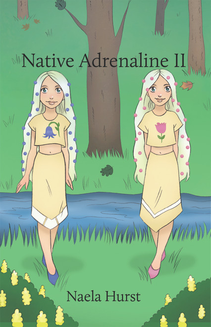 Native Adrenaline II - eBook