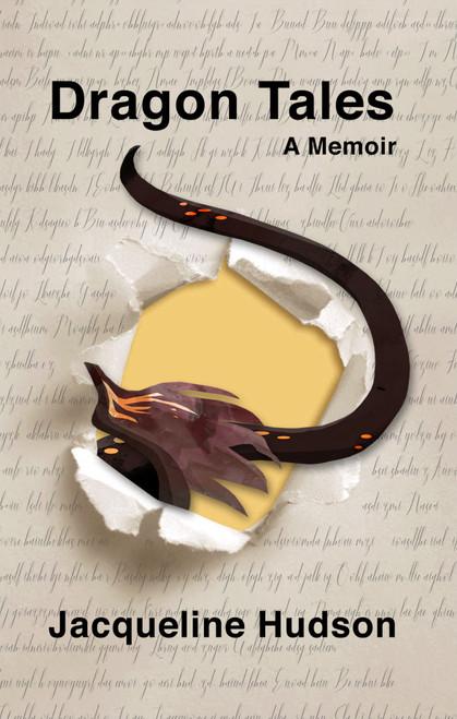 Dragon Tales: A Memoir