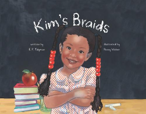 Kim's Braids - eBook