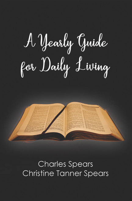 A Yearly Guide for Daily Living - eBook