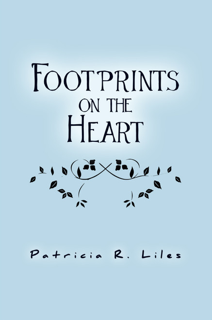 Footprints on The Heart - eBook