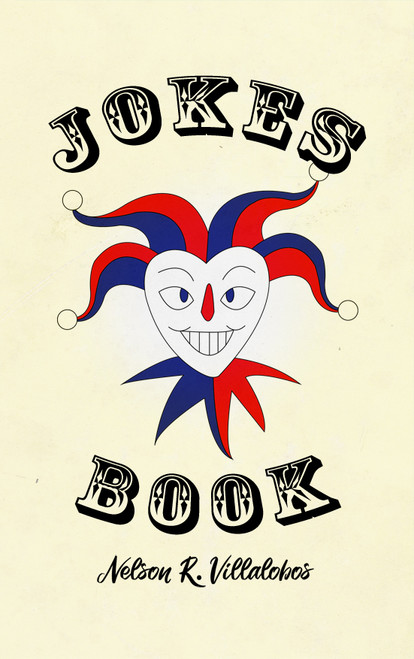 Jokes Book - eBook