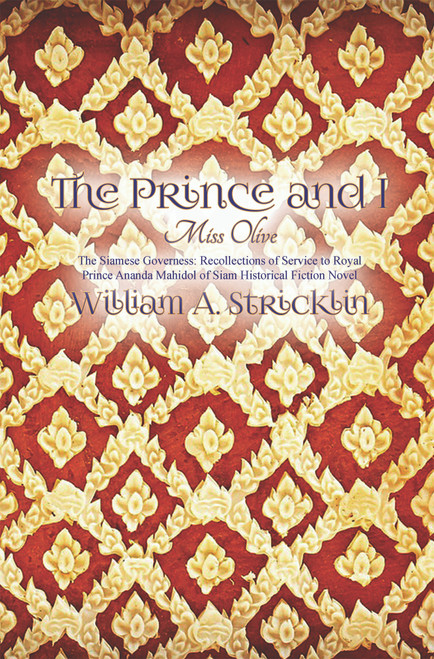 The Prince and I - Miss Olive - eBook
