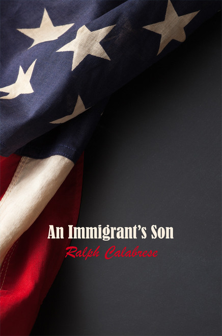 An Immigrant's Son - eBook