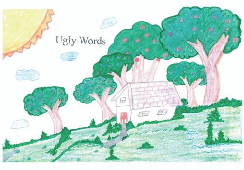 Ugly Words - eBook