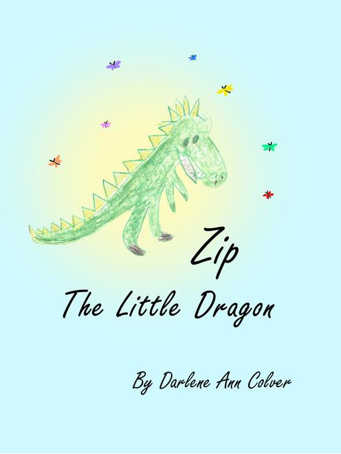 Zip the Little Dragon
