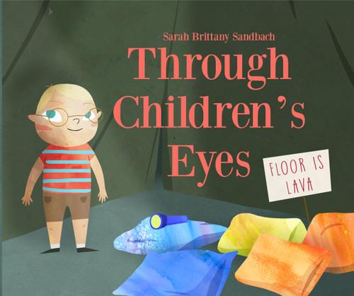 Through Children's Eyes - eBook