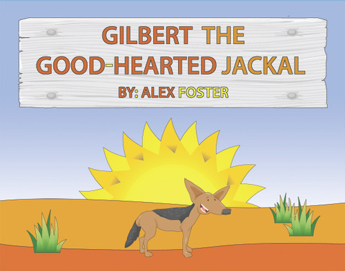 Gilbert the Good-Hearted Jackal
