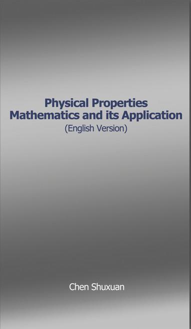 Physical Properties Mathematics and its Application (English Version) - eBook
