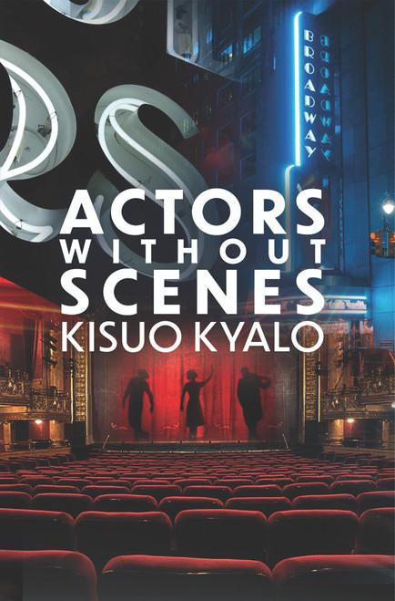 Actors Without Scenes - eBook