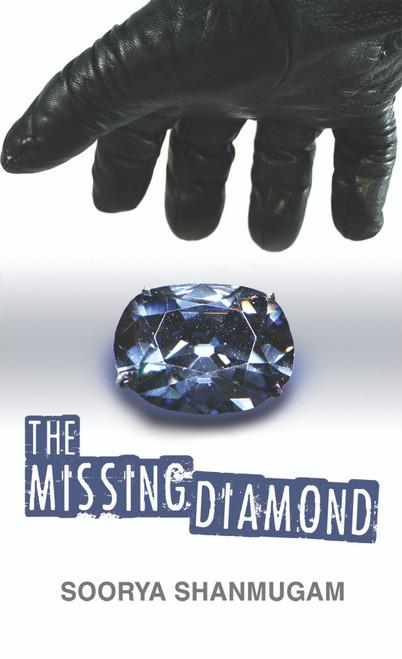 The Missing Diamond - eBook